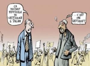 Critiquer l'islam