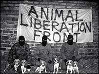 front de libération des animaux