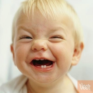 rire du bébé