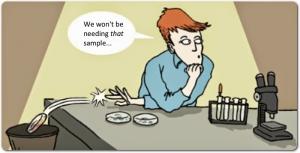 experimenter-bias