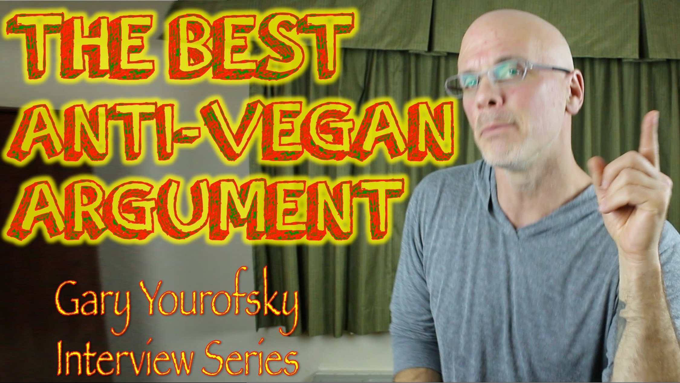 How To: Argue Against Vegetarians