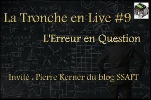 Live #9 Pierre K. Miniature