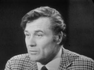 Francis Mazière
