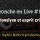 Live #16 -- Psychanalyse