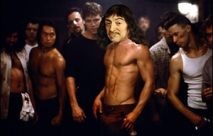 Descartes fight club