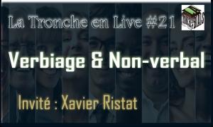 Live 21 - non-verbal (Xavier R)