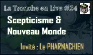 Live 24 - Pharmachien