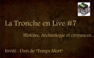 Live #7 - Affiche