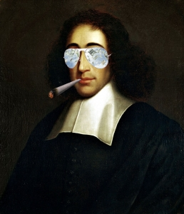 Spinoza high