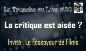 Live 20 - Fossoyeur