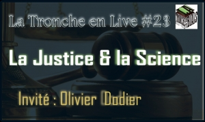 Live 23 - Justice