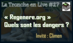 Live 27- Regenere (Climen)