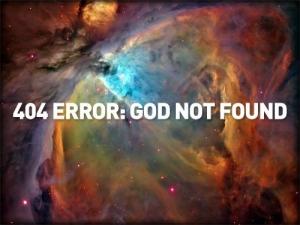 error god