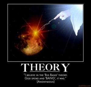 god theory