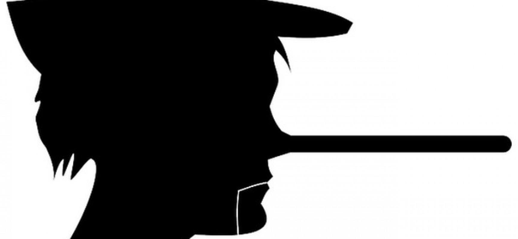 croire en ses propres mensonges