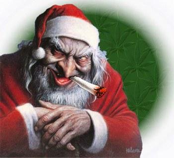 per noel Jésus & le Père Noël, même existence ? per noel
