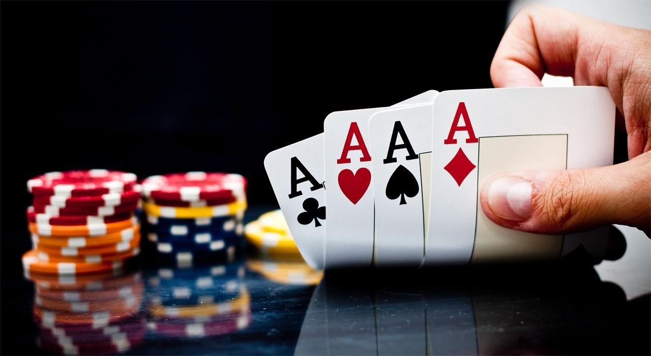 poker casinos